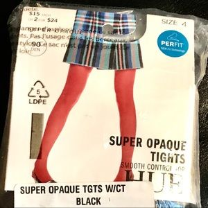 NEW IN PACKAGE Women's Tights
